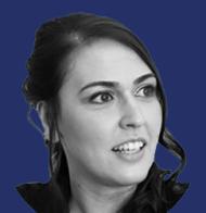 Luisa De Amicis,COO